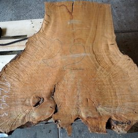Madrona Maserplatte, ca. 1050 x 1050 x 40 mm, 12443