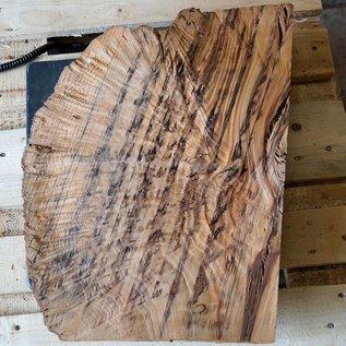 Madrona Maserplatte, ca. 560 x 410 x 40 mm, 12440