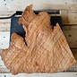 Madrona Maserplatte, ca. 460 x 490 x 40 mm, 12437