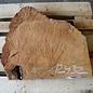 Madrona Maserplatte, ca. 550 x 590 x 40 mm, 12432