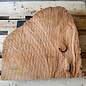 Madrona Maserplatte, ca. 560 x 540 x 40 mm, 12430
