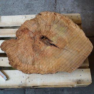 Madrona Maserplatte, ca. 800 x 650 x 40 mm, 12419