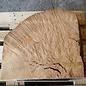 Madrona Maserplatte, ca. 570 x 590 x 40 mm, 12414