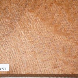 Redwood Maser, ca. 820 x 370 x 50 mm, 9 kg