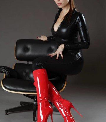 Giaro Really high heeled boots