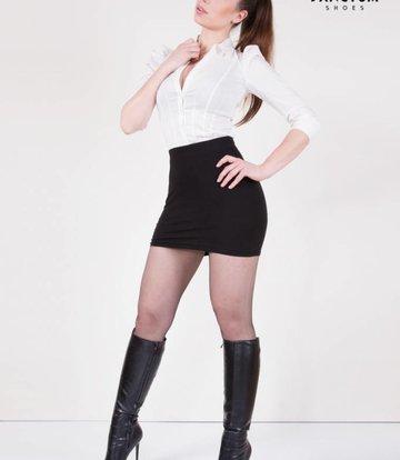 Giaro Tragen Sie Ihre Giaro-Stiefel im Büro