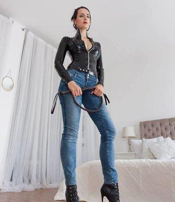 Giaro Miss Adrienne in Giaro stoere laarzen