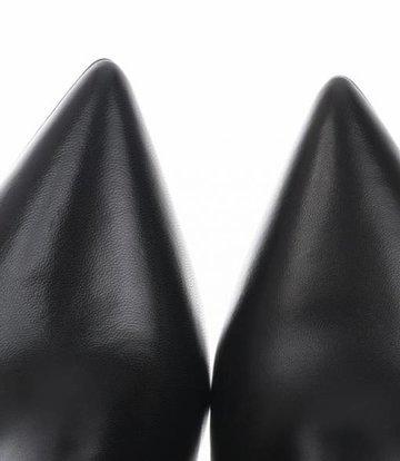 Sanctum Instap enkellaarsjes zonder rits met dunne hakken-OUTLET