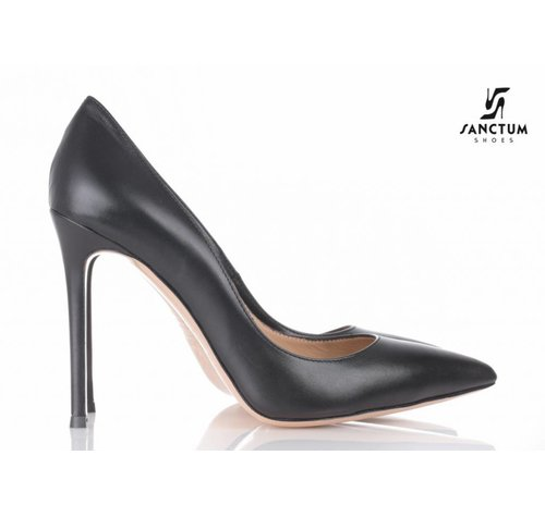 Sanctum A2081 - PUMPS  BLACK NAPPA-OUTLET