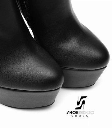 """Giaro Black Giaro """"Destroyer"""" ankle boots"""