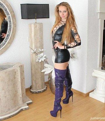 Giaro Verona in our Giaro snake skin boots