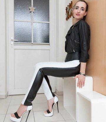 Giaro Miss Adrienne in Giaro Sandalen