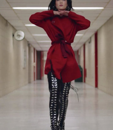 Giaro Bonding High Heel Domina Stiefel