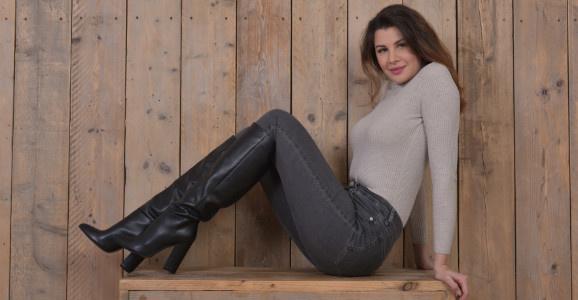 Italian boots SALE