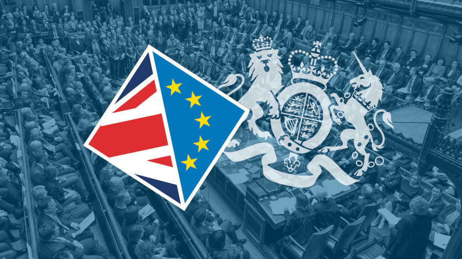 Brexit and COVID update 2021