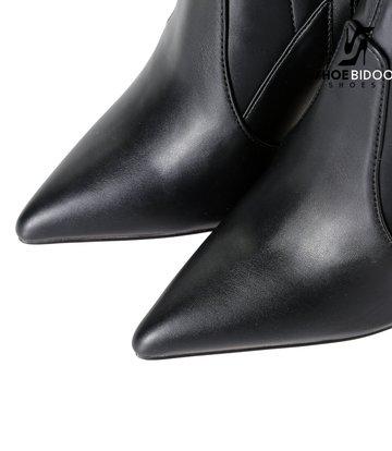 Giaro Giaro fashion dijlaarzen TRINKET in zwart mat