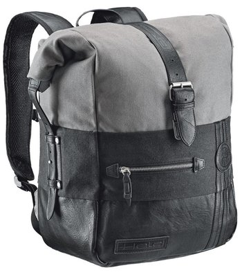 Held Canvas Backpack