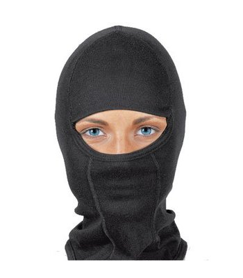Held Mixed Balaclava