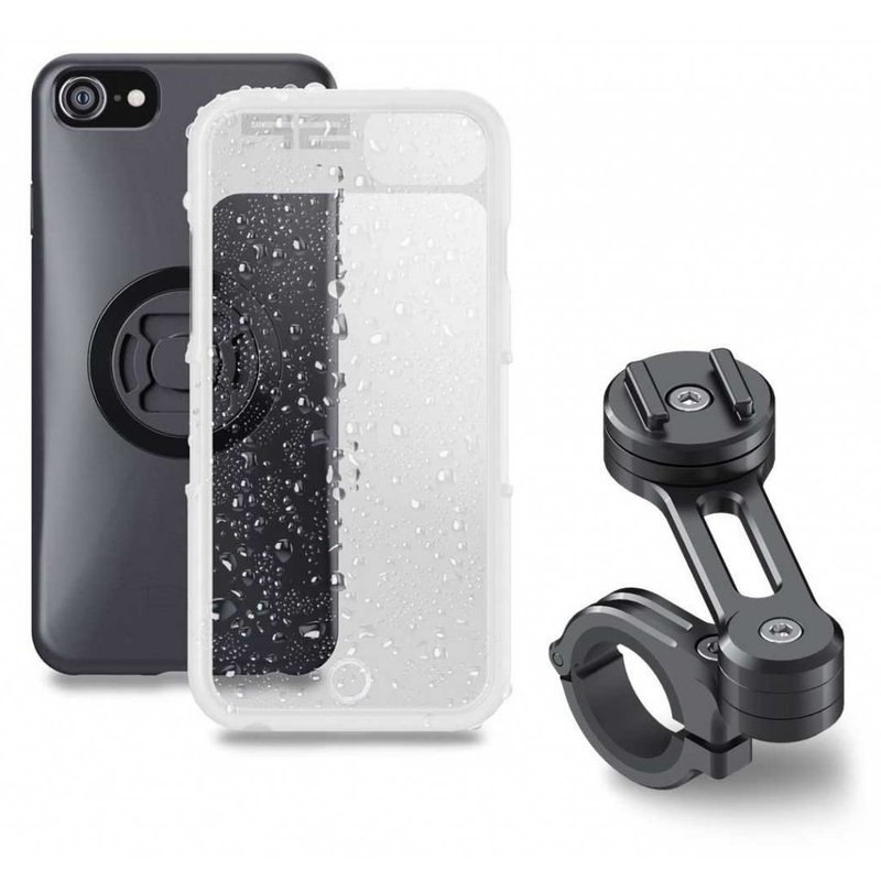 SP Connect Moto Bundle iPhone 6 / 7 / 8 telefoonhouder