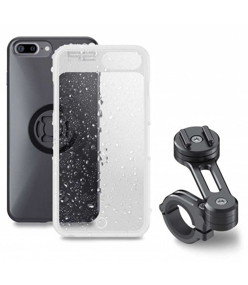 SP Connect Moto Bundle iPhone 6+ /  7+ / 8+