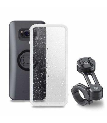 SP Connect Moto Bundle Galaxy S8 Plus
