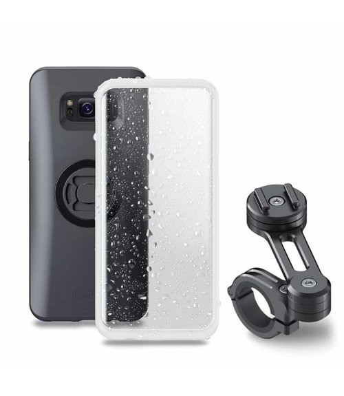 SP Connect Moto Bundle Galaxy S8 Plus
