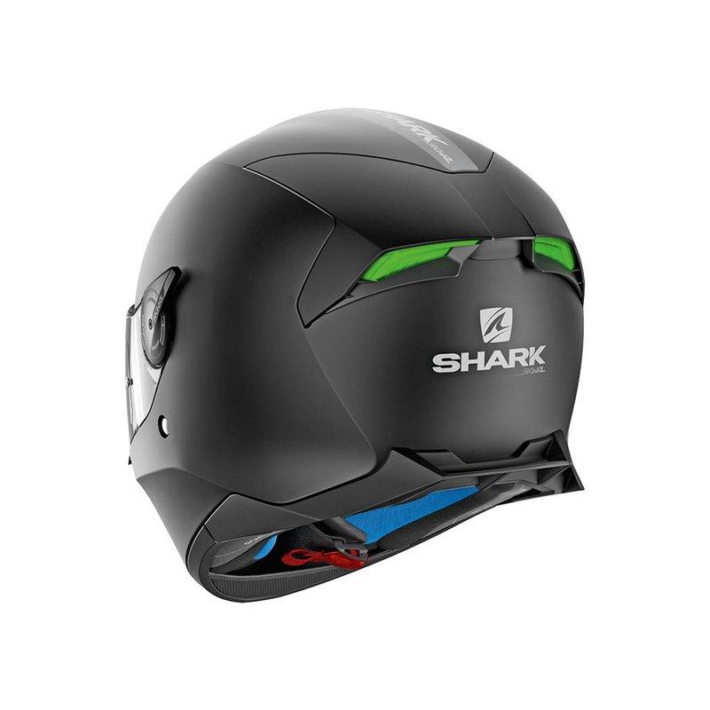 Shark Skwal 2 motorhelm