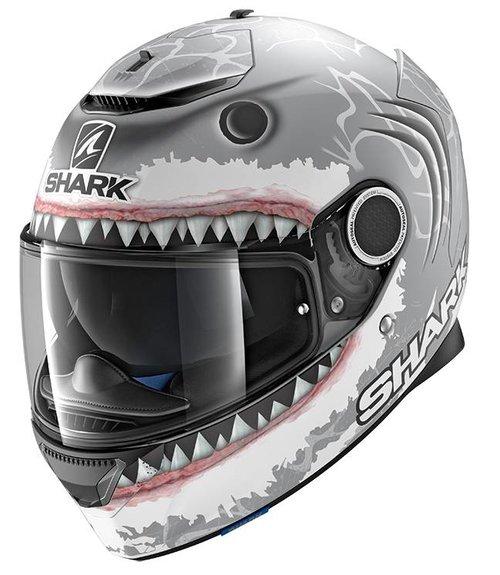 Shark Spartan Lorenzo Replica