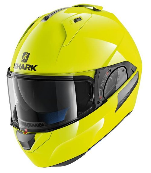 Shark Evo-One 2 Hi-visibility