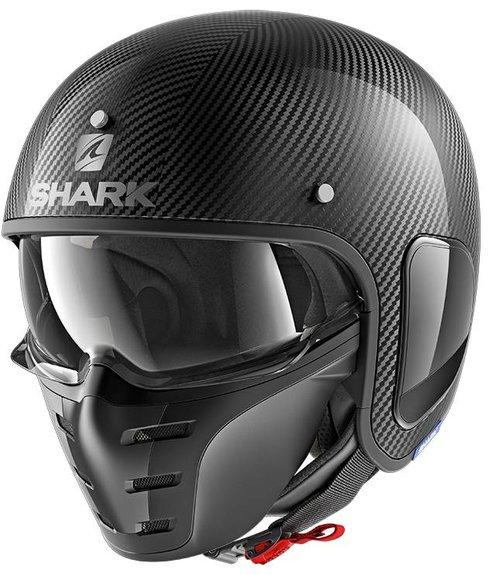 Shark S-Drak Carbon Skin