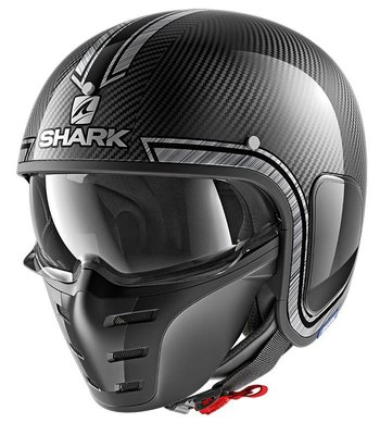 Shark S-Drak Carbon Vinta