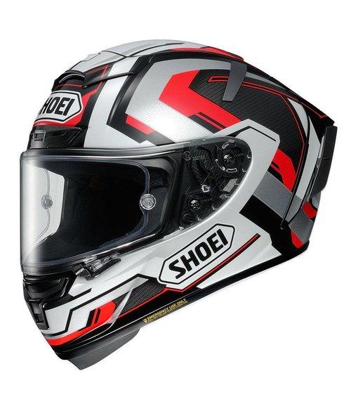 Shoei X-Spirit III Brink