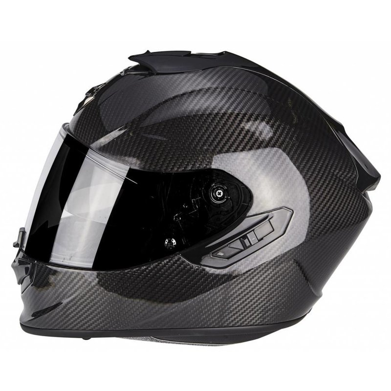 Scorpion EXO-1400 Air Carbon motorhelm