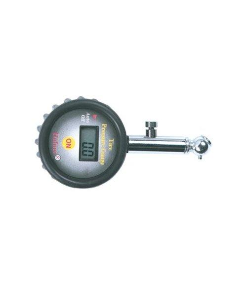 Booster drukmeter