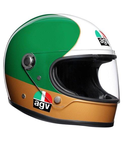 AGV X3000 AGO #1