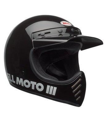Bell MOTO-3 Classic