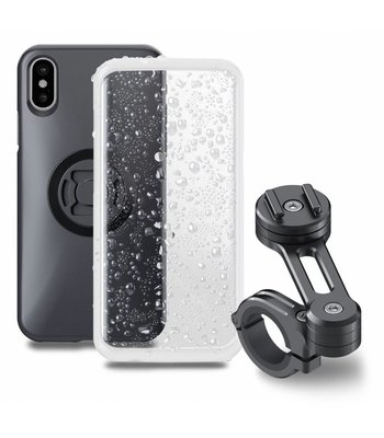 SP Connect Moto Bundle iPhone X / Xs