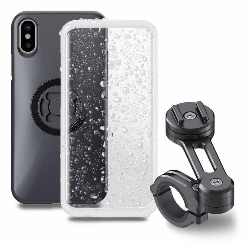 SP Connect Moto Bundle iPhone X / Xs telefoonhouder