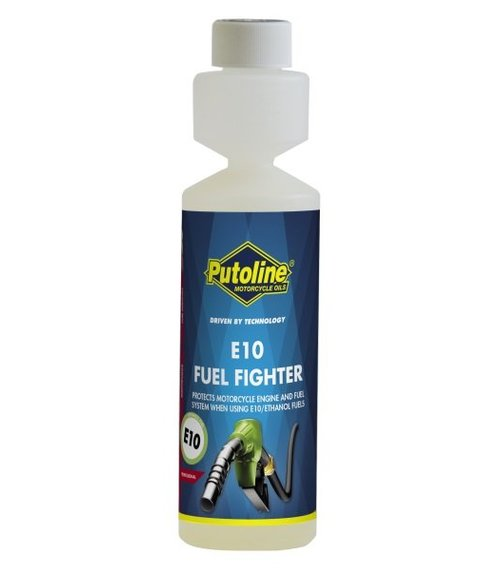 Putoline E10 Fuel Fighter