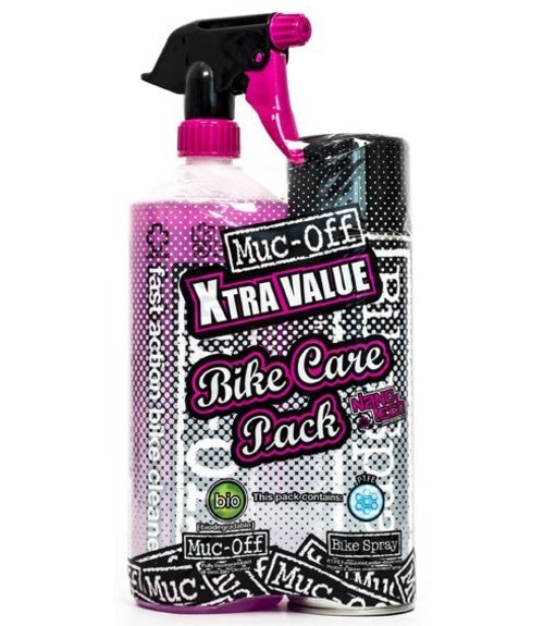 Muc-Off Motor Clean Pack