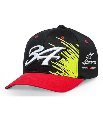 Alpinestars Schwantz pet