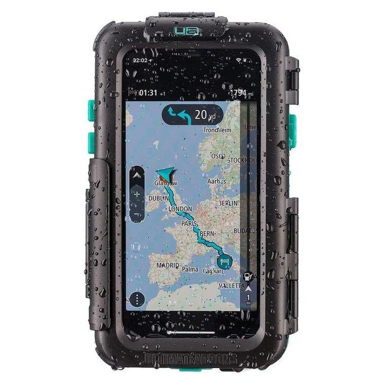 Ultimate Addons iPhone X / Xs Tough Case Waterproof telefoonhouder