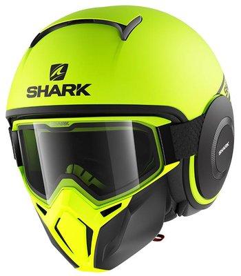 Shark Street Drak Neon Serie