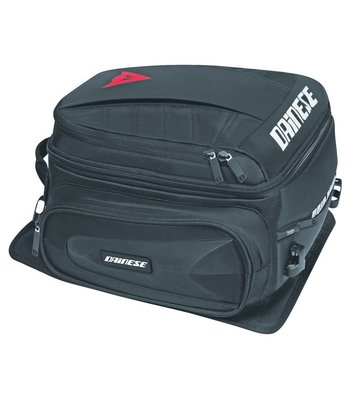 Dainese D-Tail