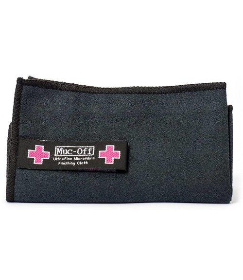 Muc-Off Helmet & Visor Microfiber Cloth