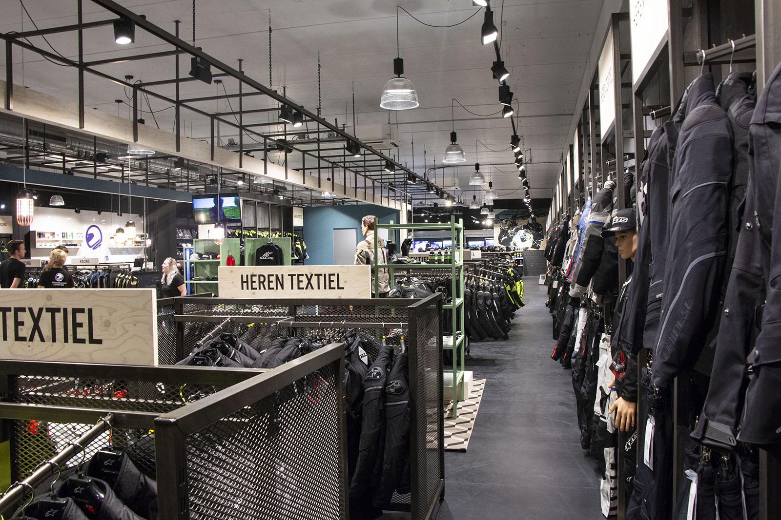 Zutphen store