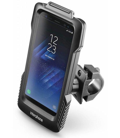 Interphone Pro Case Galaxy S8 Plus Tubular