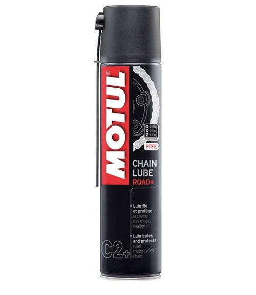 Motul C2 Road Plus 400ml
