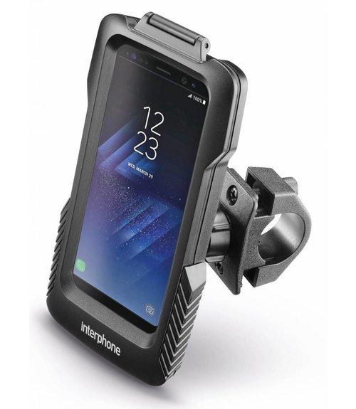 Interphone Pro Case Galaxy S8 Tubular