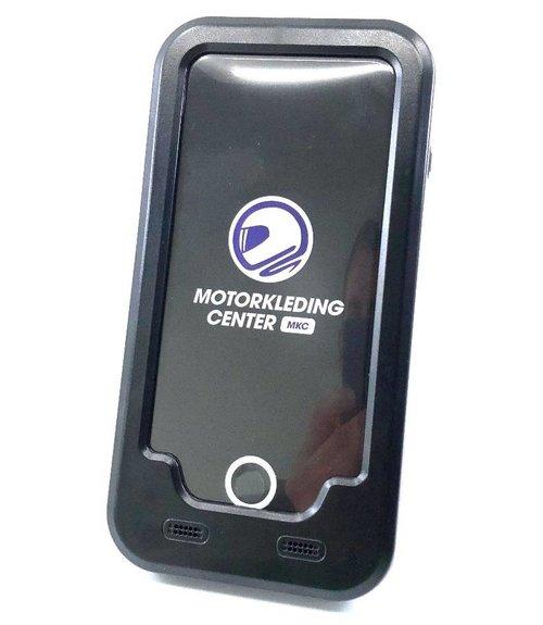 Iphone 6 / 7 / 8 plus motor telefoonhouder